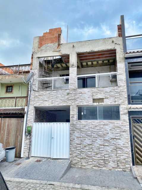 cb864387-0307-42d3-87df-966a00 - Casa com 3 quartos para venda em Mesquita - Cosmorama - SICN30010 - 1