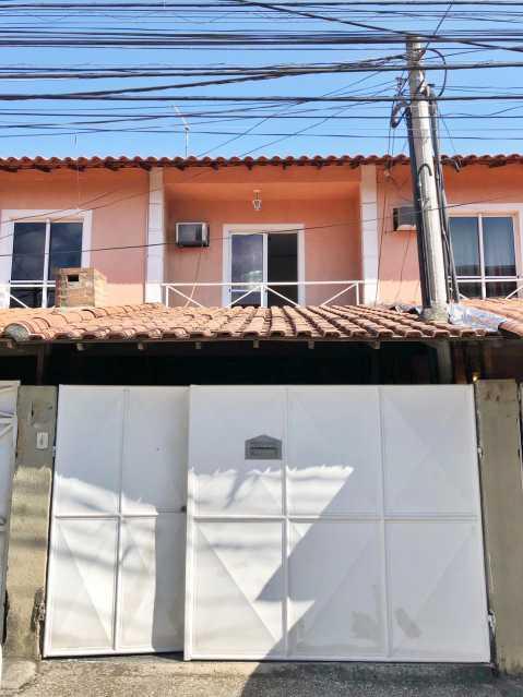 7d2f6a27-a9f9-477d-b154-fdbff3 - Casa com 2 quartos para venda no Centro de Nova Iguaçu - SICA20061 - 1