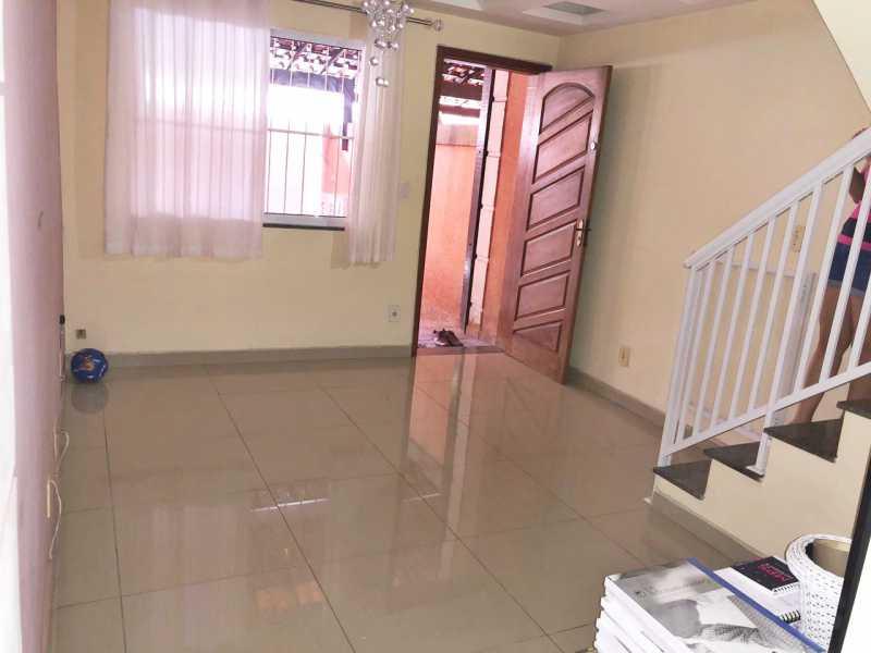 8a6be7e7-06d8-43d7-b9e0-cd5463 - Casa com 2 quartos para venda no Centro de Nova Iguaçu - SICA20061 - 8