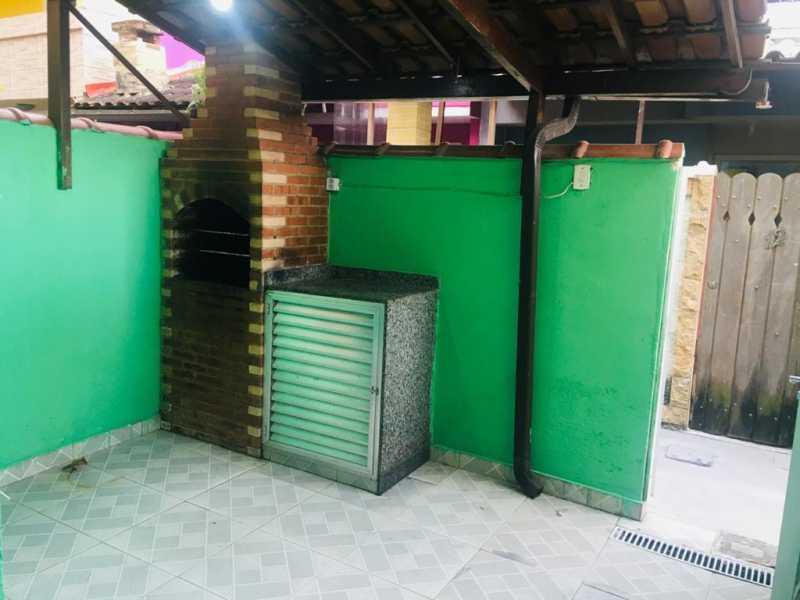 3068ead9-cc28-4b11-8a76-5812d4 - Ótima casa de dois quartos À Venda em Cosmorama!!! - SICV20004 - 3