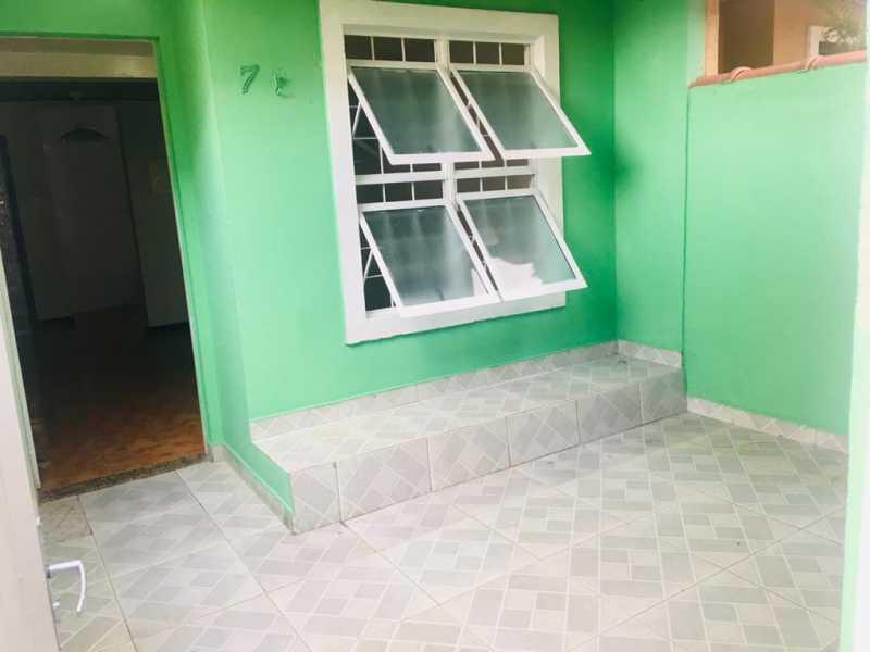 7633644c-9a9b-4926-b3fe-4e165a - Ótima casa de dois quartos À Venda em Cosmorama!!! - SICV20004 - 1