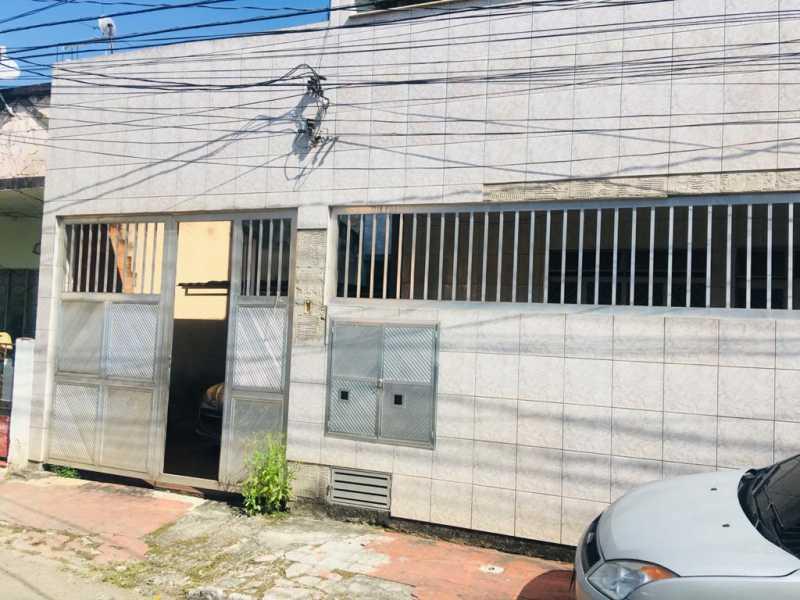 aab43b63-dacd-417c-b4ba-3d7bbf - Casa com 5 quartos À venda na Vila Emil!!! - SICA50001 - 1