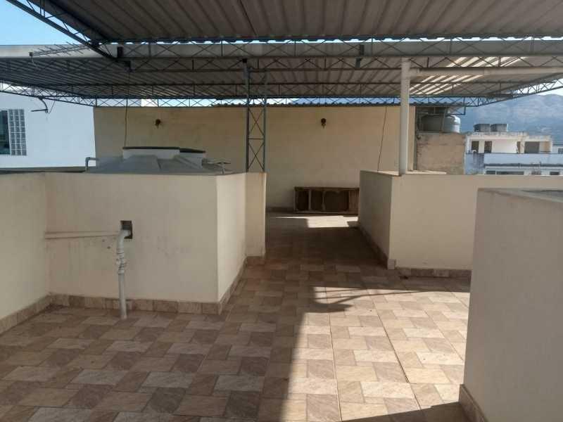 WhatsApp Image 2021-09-27 at 1 - Casa com 5 quartos À venda na Vila Emil!!! - SICA50001 - 20