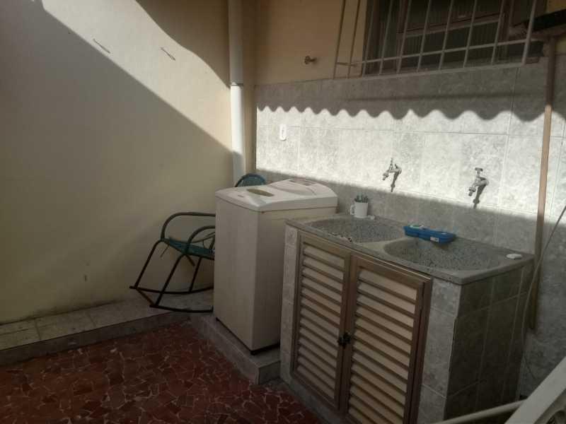 WhatsApp Image 2021-09-27 at 1 - Casa com 5 quartos À venda na Vila Emil!!! - SICA50001 - 15