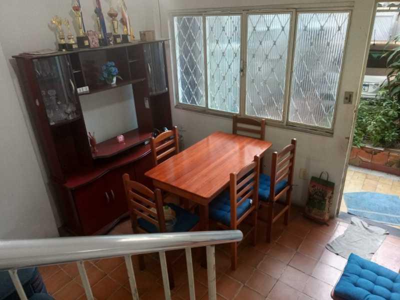 WhatsApp Image 2021-09-27 at 1 - Casa com 5 quartos À venda na Vila Emil!!! - SICA50001 - 5