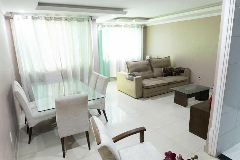 IMG_9432 - Linda casa com 3 quartos para venda em condominio fechado - Cosmorama - Mesquita - SICN30011 - 7
