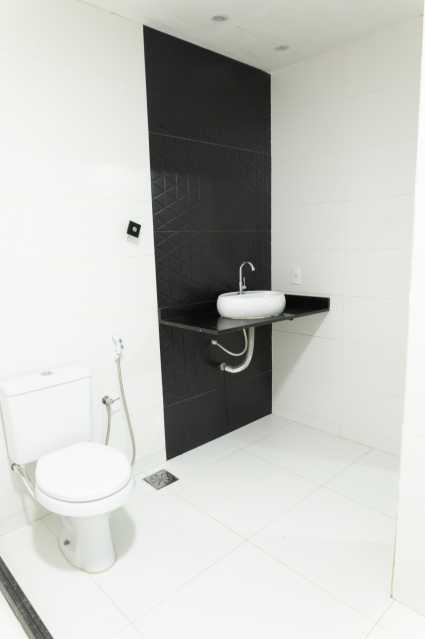 IMG_9457 - Linda casa com 3 quartos para venda em condominio fechado - Cosmorama - Mesquita - SICN30011 - 18