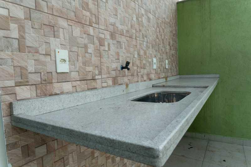 IMG_9464 - Linda casa com 3 quartos para venda em condominio fechado - Cosmorama - Mesquita - SICN30011 - 20