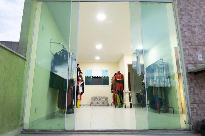 IMG_9466 - Linda casa com 3 quartos para venda em condominio fechado - Cosmorama - Mesquita - SICN30011 - 21