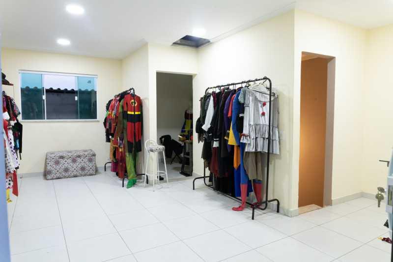 IMG_9467 - Linda casa com 3 quartos para venda em condominio fechado - Cosmorama - Mesquita - SICN30011 - 22