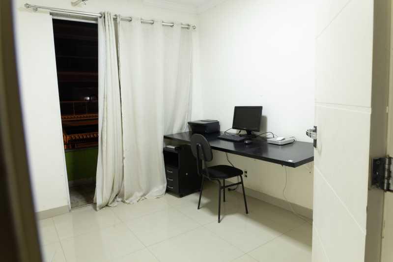 IMG_9474 - Linda casa com 3 quartos para venda em condominio fechado - Cosmorama - Mesquita - SICN30011 - 25