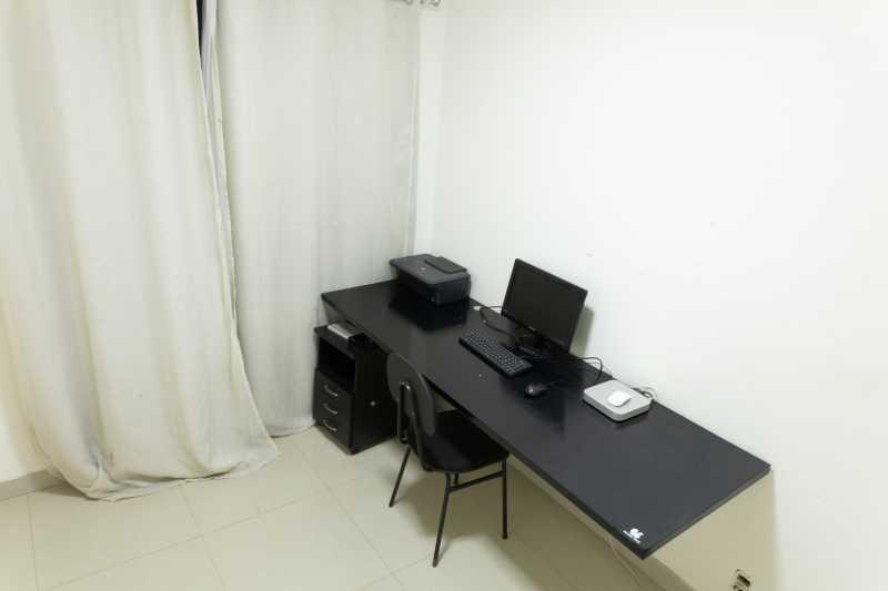 IMG_9476 - Linda casa com 3 quartos para venda em condominio fechado - Cosmorama - Mesquita - SICN30011 - 26