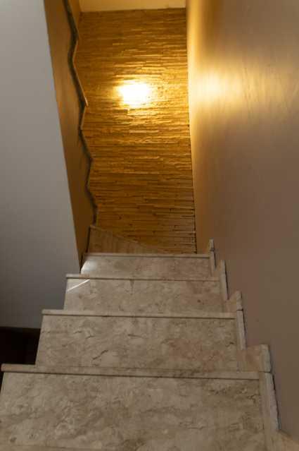 IMG_9485 - Linda casa com 3 quartos para venda em condominio fechado - Cosmorama - Mesquita - SICN30011 - 30