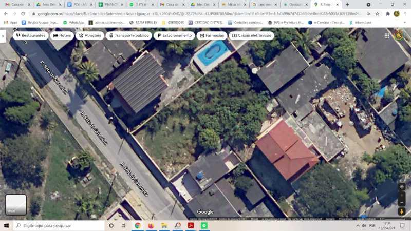 124bf05f-9a70-4831-893d-fcde67 - Terreno Residencial à venda Carmari, Nova Iguaçu - R$ 260.000 - SITR00002 - 4