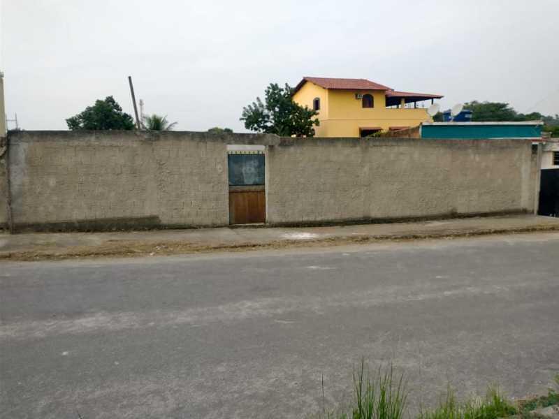 e09bdbf6-abeb-4da4-b467-4e8a8b - Terreno Residencial à venda Carmari, Nova Iguaçu - R$ 260.000 - SITR00002 - 1