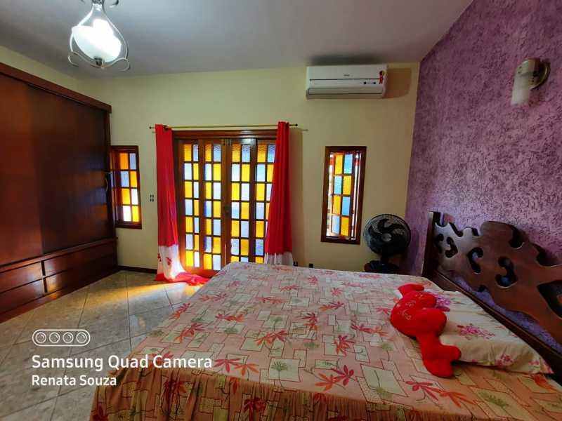 0e4e93ca-45e1-4e74-91bd-24ce84 - Ampla Casa Triplex totalmente Reformada com 3 quartos ( 1 suíte ) para venda no Bairro Vila Nova - Nova Iguaçu. - SICA30020 - 16