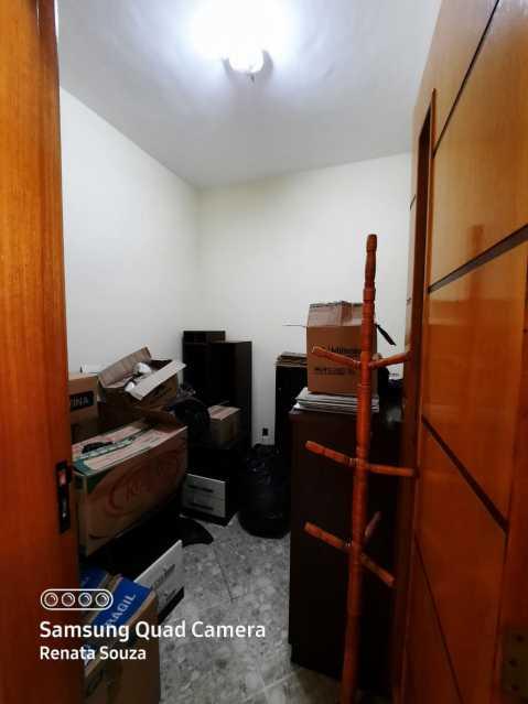 35ce2dd4-0de8-4dbd-9377-252253 - Ampla Casa Triplex totalmente Reformada com 3 quartos ( 1 suíte ) para venda no Bairro Vila Nova - Nova Iguaçu. - SICA30020 - 22
