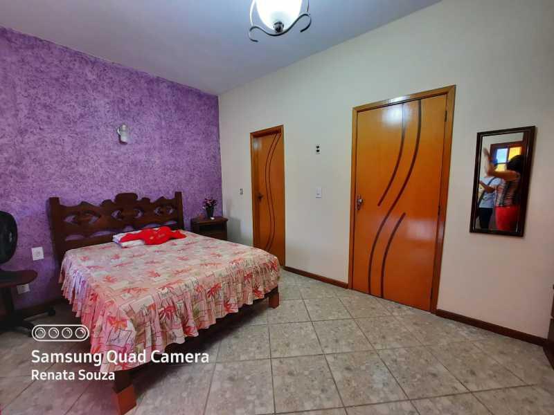 50dfb5e4-b106-414c-b66c-3213d5 - Ampla Casa Triplex totalmente Reformada com 3 quartos ( 1 suíte ) para venda no Bairro Vila Nova - Nova Iguaçu. - SICA30020 - 18
