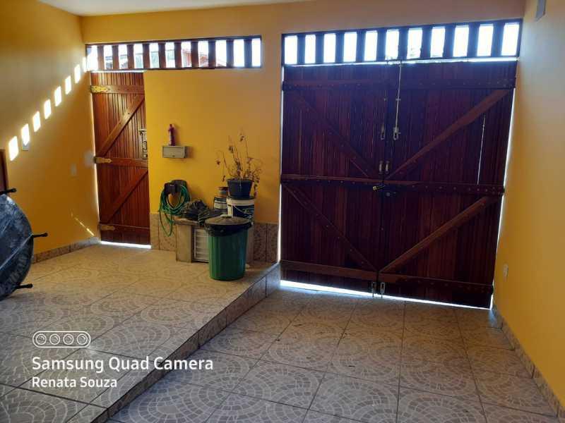 179c6771-7f64-488c-b0d7-23acd4 - Ampla Casa Triplex totalmente Reformada com 3 quartos ( 1 suíte ) para venda no Bairro Vila Nova - Nova Iguaçu. - SICA30020 - 3
