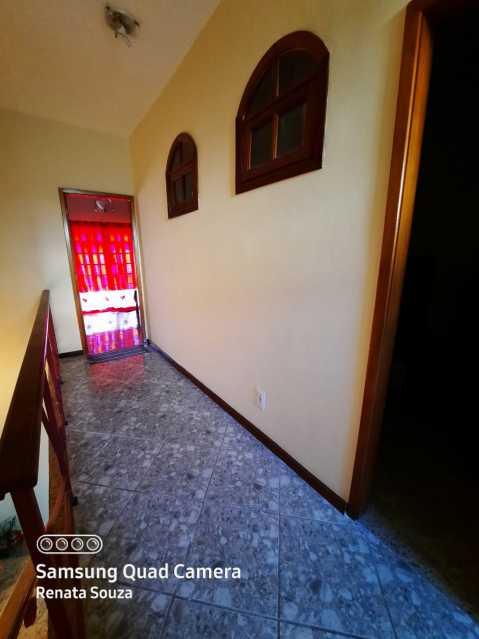 d77aa5f6-bd45-47b2-b7dd-5d7388 - Ampla Casa Triplex totalmente Reformada com 3 quartos ( 1 suíte ) para venda no Bairro Vila Nova - Nova Iguaçu. - SICA30020 - 14