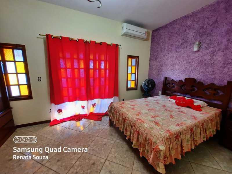 dbbb4aa3-33f4-4b12-8842-88e0d3 - Ampla Casa Triplex totalmente Reformada com 3 quartos ( 1 suíte ) para venda no Bairro Vila Nova - Nova Iguaçu. - SICA30020 - 17