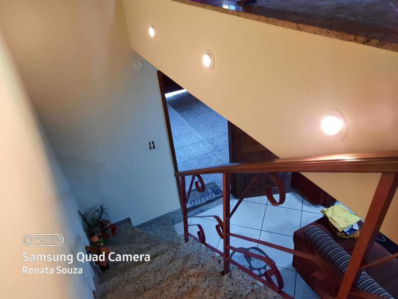 e98fc414-5a9b-4414-878a-f1a6fb - Ampla Casa Triplex totalmente Reformada com 3 quartos ( 1 suíte ) para venda no Bairro Vila Nova - Nova Iguaçu. - SICA30020 - 13