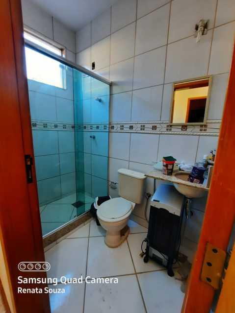 f7797a3a-0bb0-4d5d-875f-9c22c6 - Ampla Casa Triplex totalmente Reformada com 3 quartos ( 1 suíte ) para venda no Bairro Vila Nova - Nova Iguaçu. - SICA30020 - 15