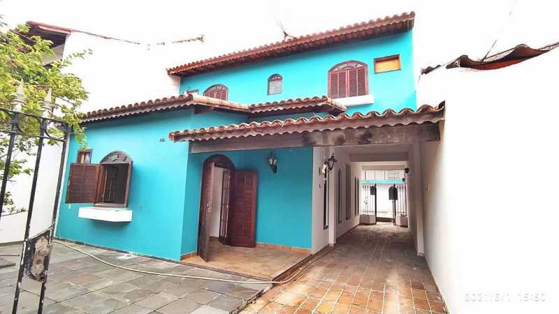 100efaea-de73-447d-9730-d8cd18 - Ampla casa de 4 quartos para venda em Nova Iguaçu com Piscina - SICN40002 - 3