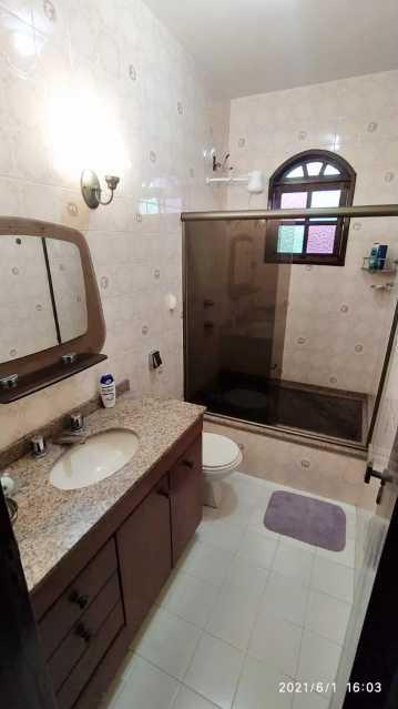 47ca32fb-c4ad-4fad-9617-e320b5 - Ampla casa de 4 quartos para venda em Nova Iguaçu com Piscina - SICN40002 - 13