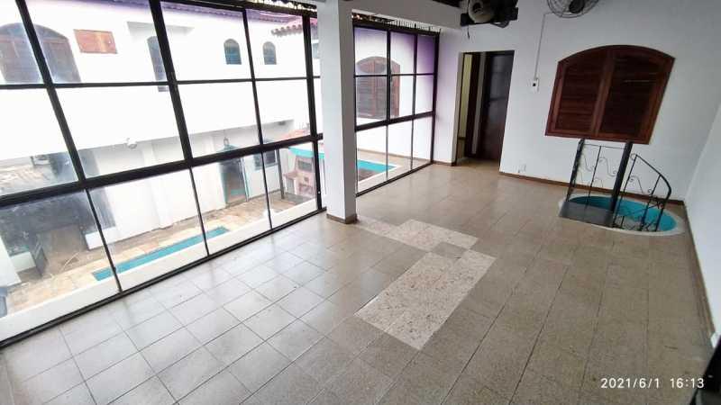 3f6c0ec0-10e1-49ed-951b-537212 - Ampla casa de 4 quartos para venda em Nova Iguaçu com Piscina - SICN40002 - 28