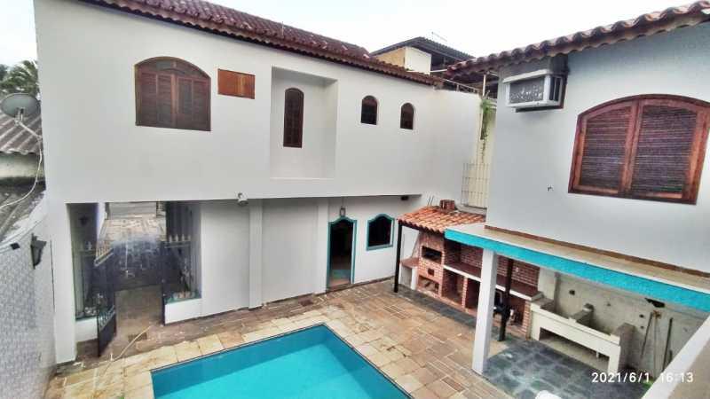 3fea3dc6-f1c8-4803-a9ed-165f35 - Ampla casa de 4 quartos para venda em Nova Iguaçu com Piscina - SICN40002 - 24
