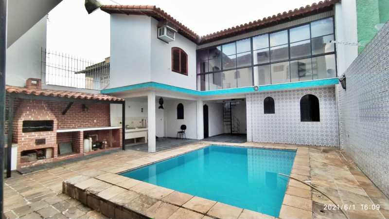 8a00c3a8-3a87-424d-ad3d-8abf59 - Ampla casa de 4 quartos para venda em Nova Iguaçu com Piscina - SICN40002 - 22