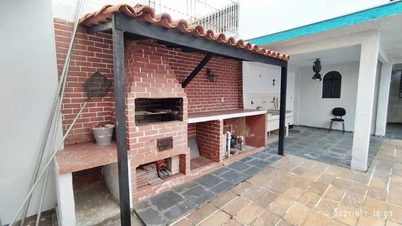 975ae775-4f86-443e-9408-f44218 - Ampla casa de 4 quartos para venda em Nova Iguaçu com Piscina - SICN40002 - 25