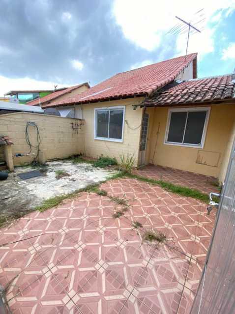 dcec8b55-3e88-476c-b13b-8efa7c - Casa com 3 quartos no Cosmorama - Condomínio Beija-Flor I - SICN30012 - 1