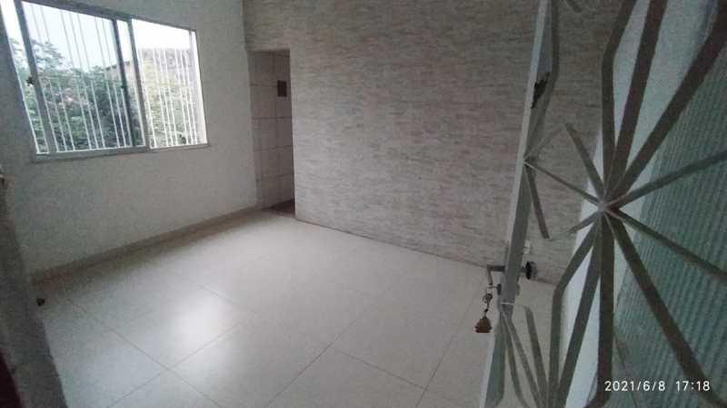 bf936247-c5b4-4dc9-90df-38dbd6 - Casa de dois quartos para locação em Vila Emil - Mesquita - SICA20063 - 4