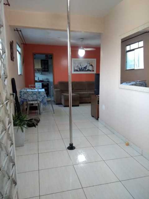 1292ad69-e08d-4e1a-9d1f-781cd5 - Terreno com 2 casas para venda no Centro de Mesquita - SICA00004 - 15