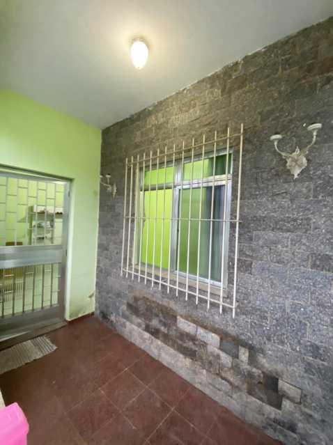 236c896e-1e00-4ba7-a4a8-bf4241 - Casa com quatro quartos e dois banheiros À venda no centro de Mesquita! - R$ 350 mil - SICA40006 - 6