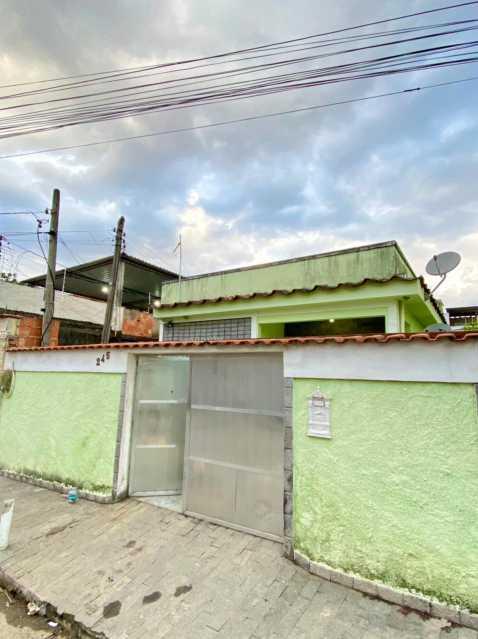 e4921079-1403-4f6e-b726-2ac576 - Casa com quatro quartos e dois banheiros À venda no centro de Mesquita! - R$ 350 mil - SICA40006 - 3