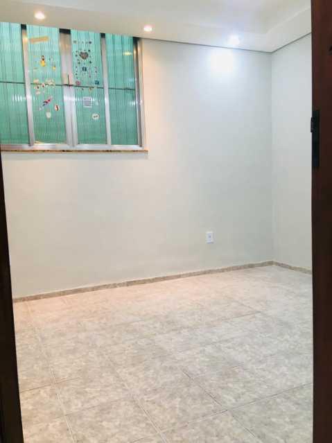 8a25ec96-7dbe-47cd-a159-377c88 - Casa de 2 quartos para locação no Centro de Belford Roxo! - SICV20005 - 14