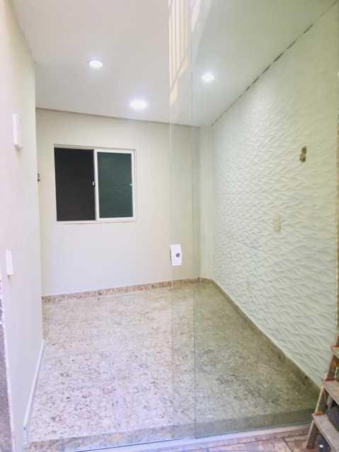 b7488185-80be-4205-bfb9-203fc3 - Casa de 2 quartos para locação no Centro de Belford Roxo! - SICV20005 - 15