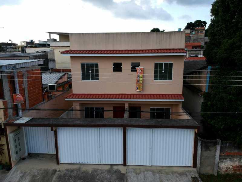 baf70761-f164-4ea9-8c94-795cd5 - Casa com 2 quartos À venda em Santo Elias - Mesquita - SICA20065 - 1