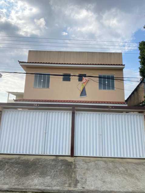 de5bc4e3-be71-476a-947c-3f02a9 - Casa com 2 quartos À venda em Santo Elias - Mesquita - SICA20065 - 3