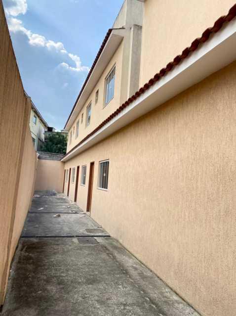 7878bbd4-2689-468b-a2c7-59b596 - Casa com 2 quartos À venda em Santo Elias - Mesquita - SICA20068 - 3