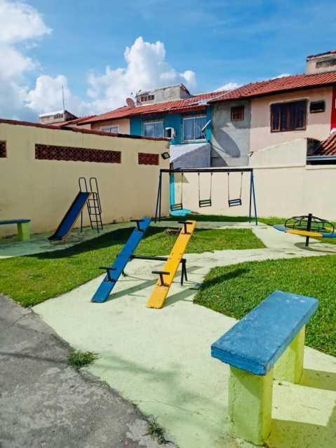 25ae3140-5add-4f3f-9ef8-0ee255 - Casa com 2 quartos em condomínio fechado - Coelho da Rocha - SICN20019 - 24