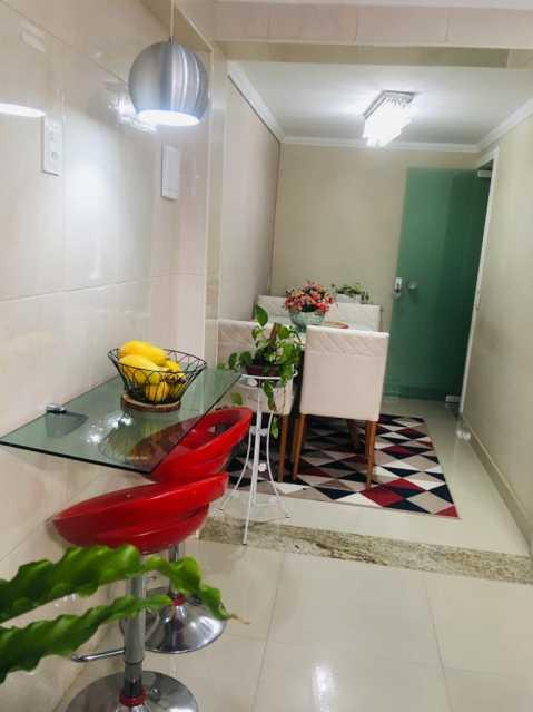 741d1236-f7d0-4d2c-bbb8-60c646 - Casa com 2 quartos em condomínio fechado - Coelho da Rocha - SICN20019 - 13