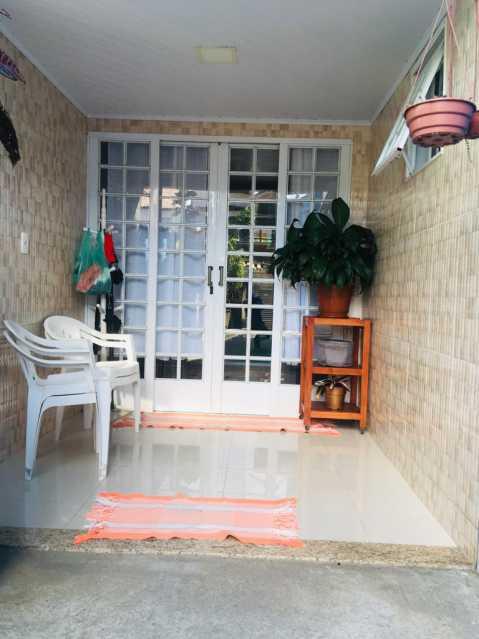 2300a70f-e63d-4941-aa64-2371f9 - Casa com 2 quartos em condomínio fechado - Coelho da Rocha - SICN20019 - 9