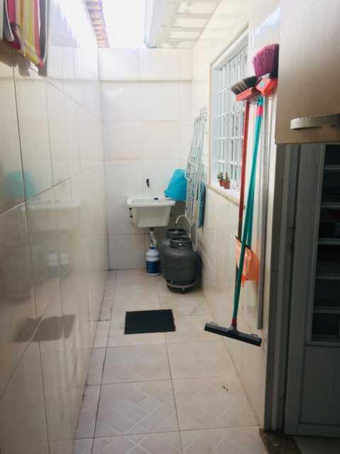 61805ef5-24f1-406e-9eb5-93fe27 - Casa com 2 quartos em condomínio fechado - Coelho da Rocha - SICN20019 - 22