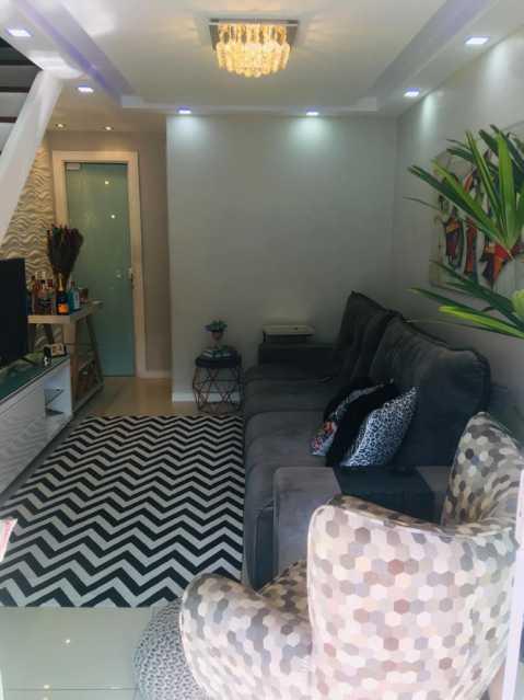 c349f24e-e3a9-41df-8ee8-16c383 - Casa com 2 quartos em condomínio fechado - Coelho da Rocha - SICN20019 - 8