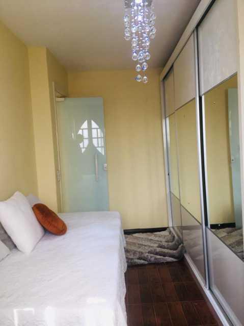 ce202ecd-11ce-4296-9662-a9c4fd - Casa com 2 quartos em condomínio fechado - Coelho da Rocha - SICN20019 - 19