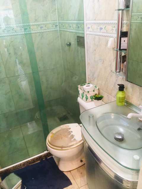 d2e80b14-2149-4aa1-9f72-35e62b - Casa com 2 quartos em condomínio fechado - Coelho da Rocha - SICN20019 - 14